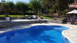 Jihdes pool