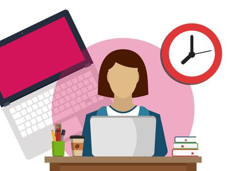 Cursos online para mujeres, el camino para un mejor futuro.