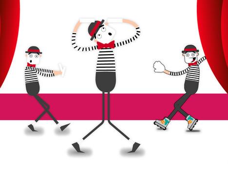 ¿Qué es la Pantomima para niños? Aprende en este curso
