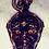 Thumbnail: Orgone Crystal Skull - Antique Copper