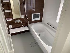 お風呂 浴室 バスルーム