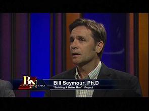 Building a Better Man William Seymour PhD