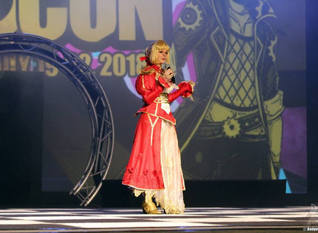 10 Costume Contest Tips/Info