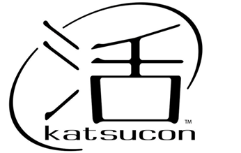 First time at Katsucon