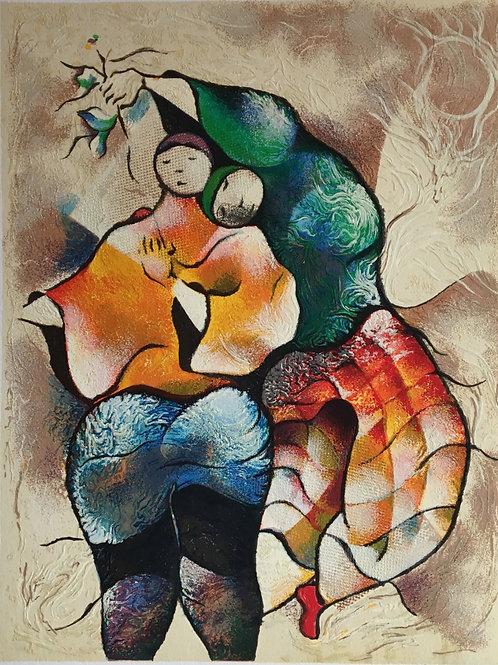 The Tango Quartet IIII
