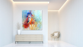 Art in the Hospitality Industry - Is It Really Important?