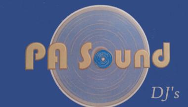 PA Sound  (DJ's)