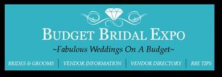 Budget Bridal Expo