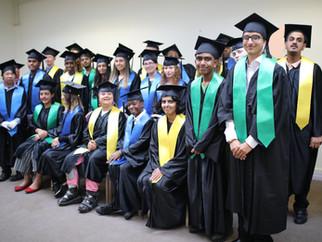 Leavers Graduation