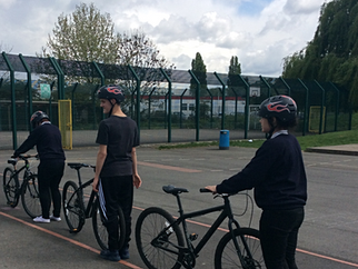 Cycle Awareness Course