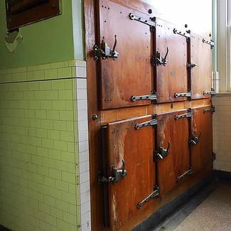 Cooler Doors