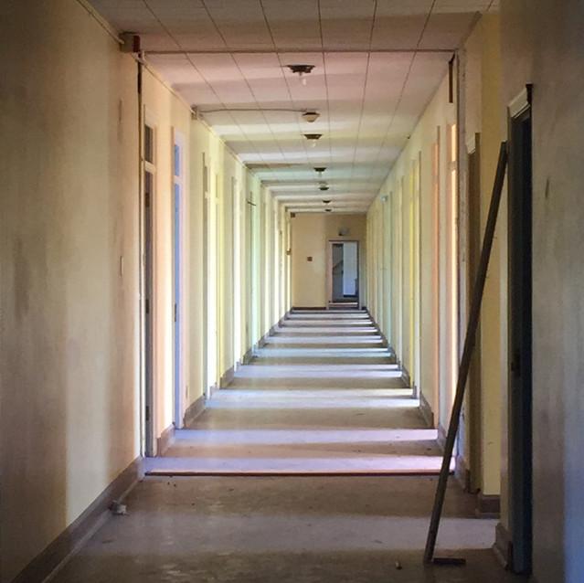 Residential Corridor