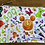 "Thumbnail: Happy Halloween Zipper Pouch (8.5""x6.5"")"