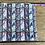 "Thumbnail: Double Sided HM Zipper Pouch (6.5""x6.5"")"