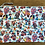 Thumbnail: Up Movie Double Sided Zipper Pouch