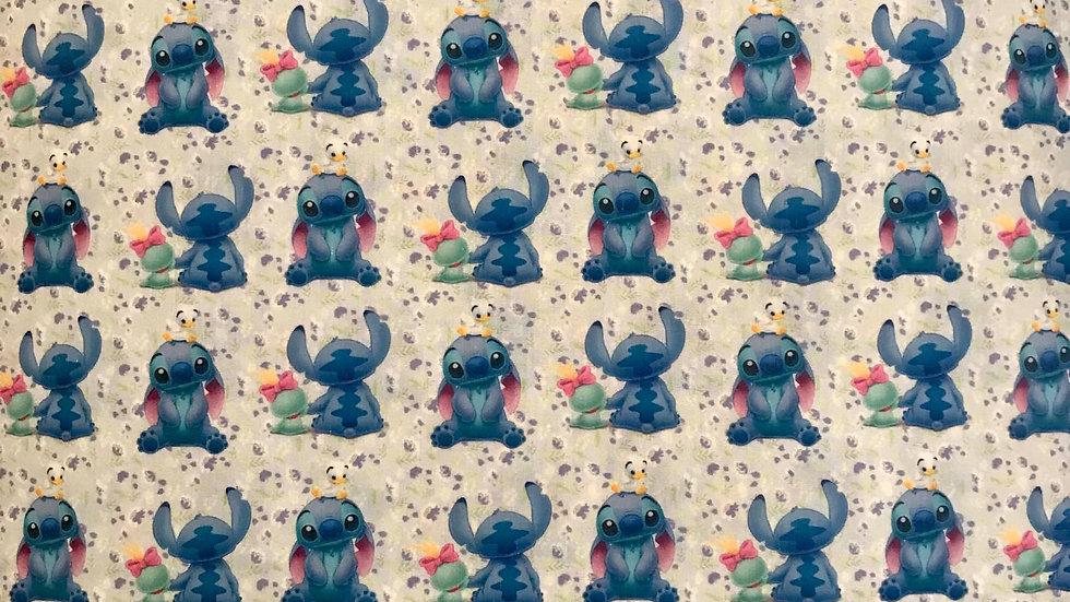Stitch (Floral)