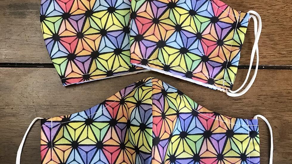 Rainbow Epcot