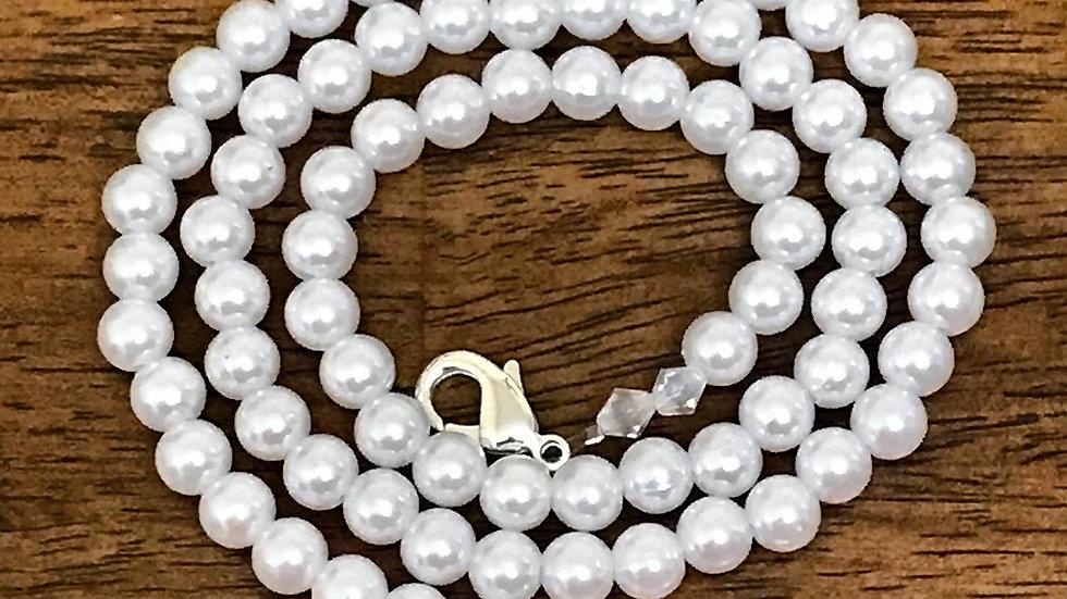 Sara Mask Chain