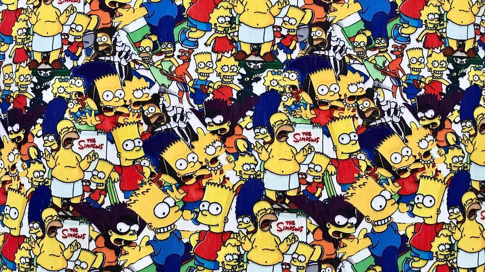 Bart & Family