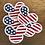 Thumbnail: Americana Mickey Patch