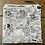Thumbnail: Retro Mickey and Minnie Comic Zipper Pouch