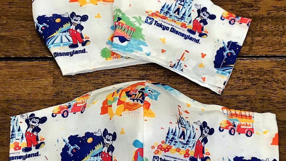Tokyo Disney Love