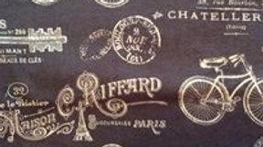 Paris (Flannel)