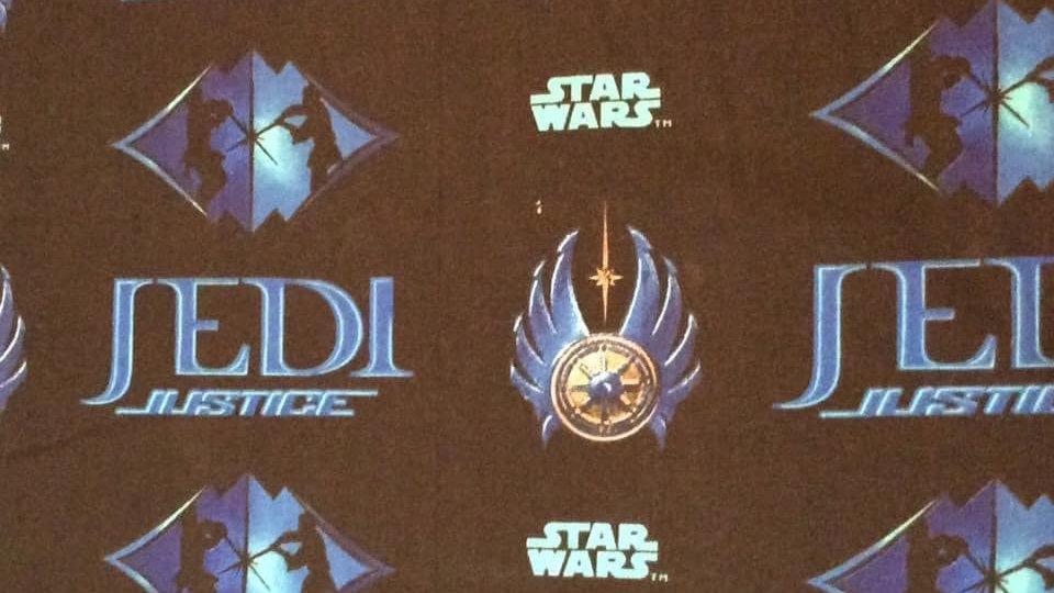 Jedi Justice