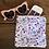 "Thumbnail: Minnie Mouse Zipper Pouch (6.5""x6.5"")"