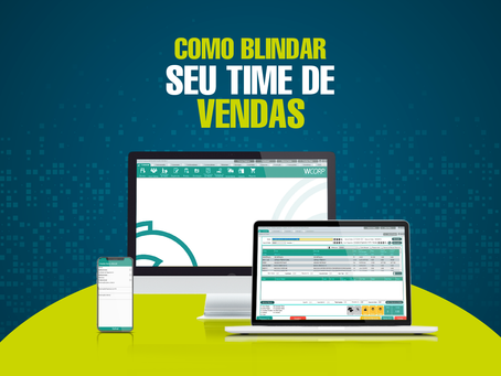 Como blindar seu time de vendas!