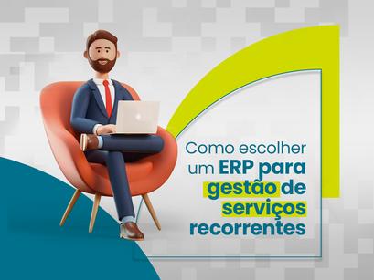 Como relatórios de gestão podem influenciar na escolha de um ERP