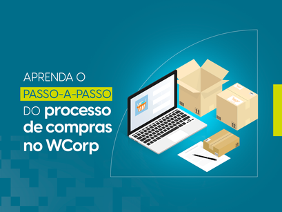 Processo de compras WCorp Software