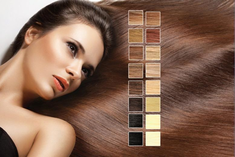 Hair Extension Salon