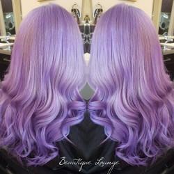 Purple Hurrr