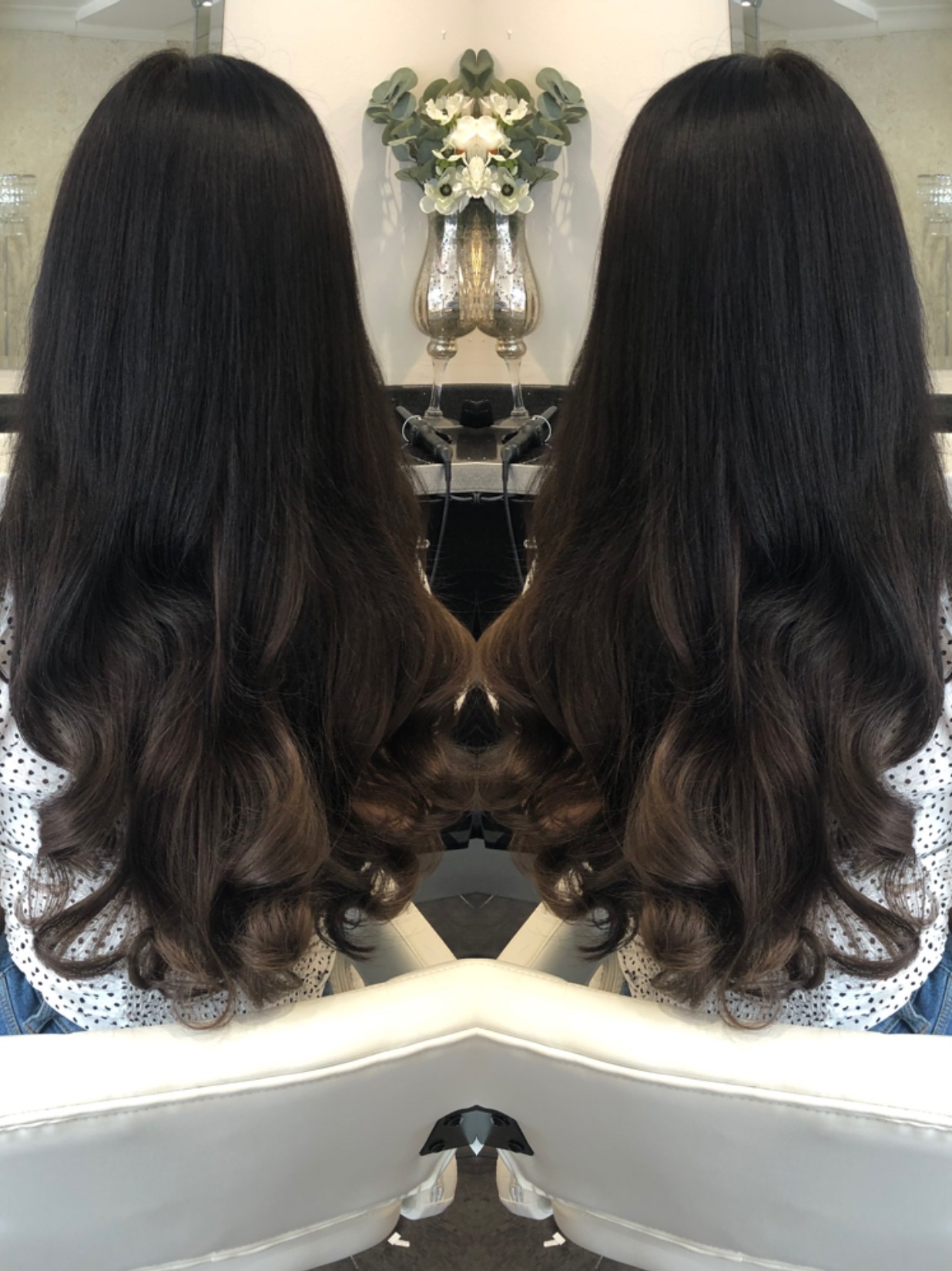 Hair Extension Salon Dartford