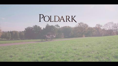 Poldark - Children in need VT