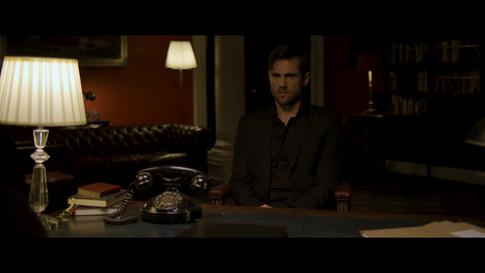 """The Chair"" Short Film"