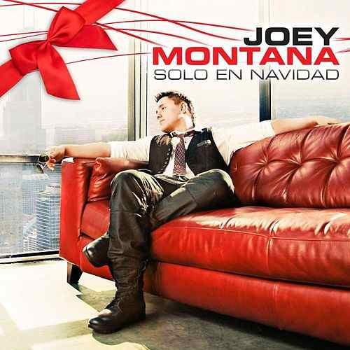 Joey Montana - Solo en Navidad