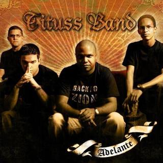 Tituss Band - Adelante