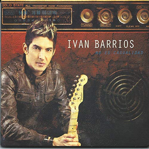 Ivan Barrios - No es Casualidad