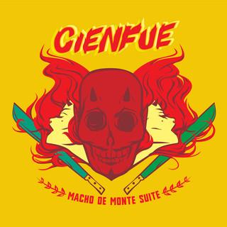 Cienfue - Machoemonte Suite