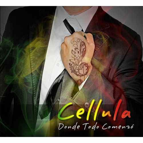Celulla - Donde Todo Comenzo