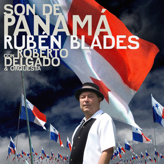 Ruben Blades - Son de Panama