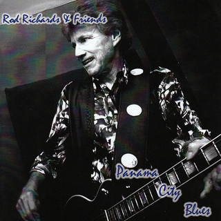 Rod Richards - Panama City Blues