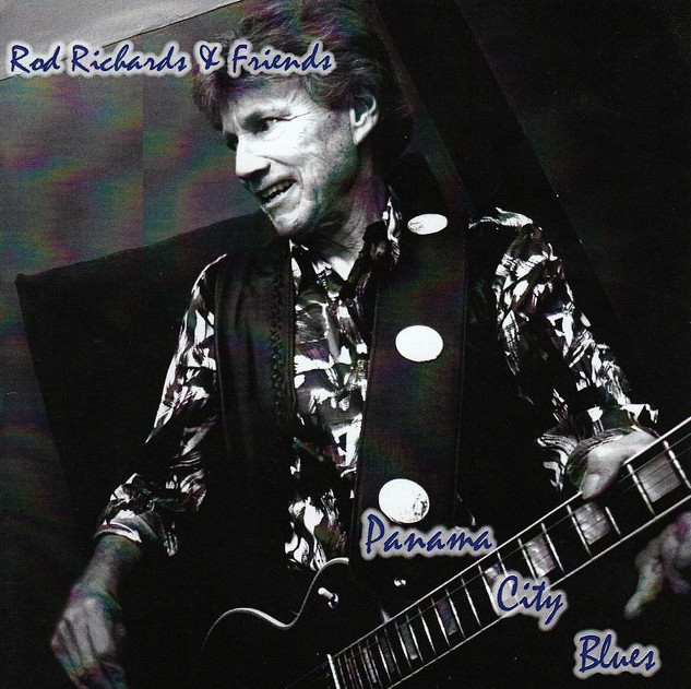Rod Richards - Panama City Blues