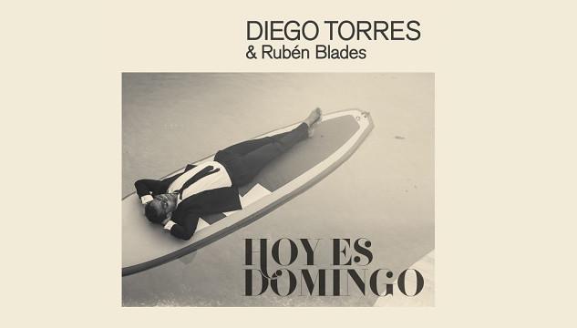 Diego Torres y Ruben Blades - Hoy Es Domingo