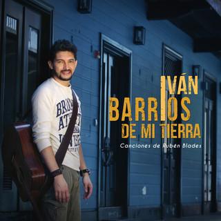 Ivan Barrios - Barrios de mi Tierra