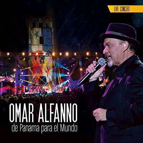 Omar Alfanno - De Panama para el Mundo