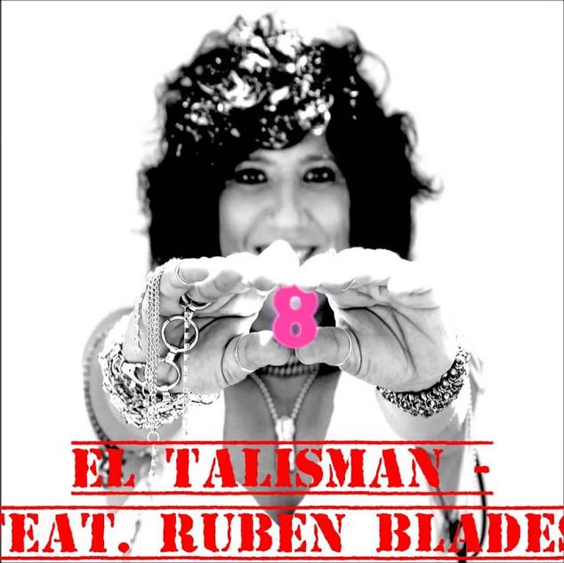 Rosana - El Talisman