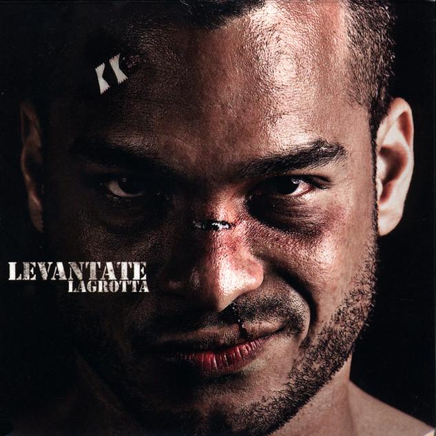 Alejandro Lagrotta - Levantate